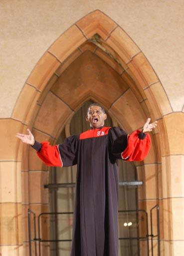 José Gospel 4